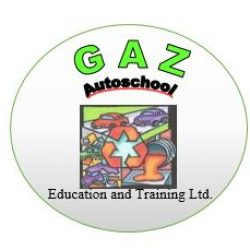 GAZ AutoSchool (Ed. & Trg.)Ltd.